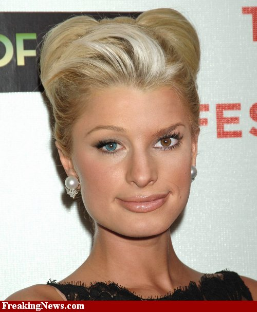 Pictures 24500 Paris-Hilton-Jessica-Simpson--24922
