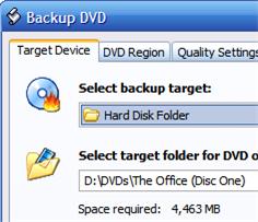 Assets Resources 2006 10 Backup-Dialog
