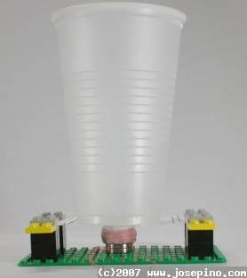 Circuits Speaker Home-Made-Speaker