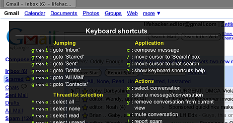 Assets Resources 2007 12 Gmailkeyboardshorties