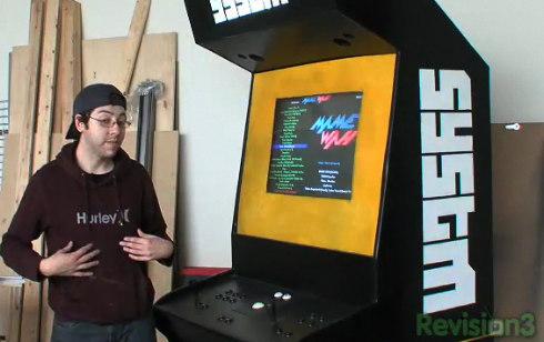 Www.Joystiq.Com Media 2007 12 Systm-Mame-Arcade-Cabinet
