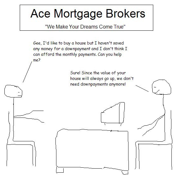 Mortgagecomic