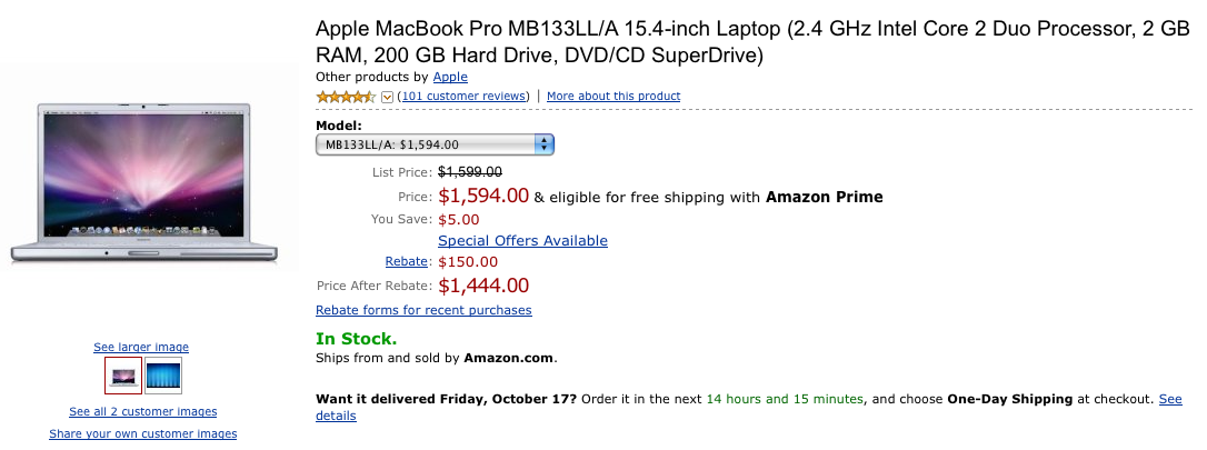 Macbookamazon