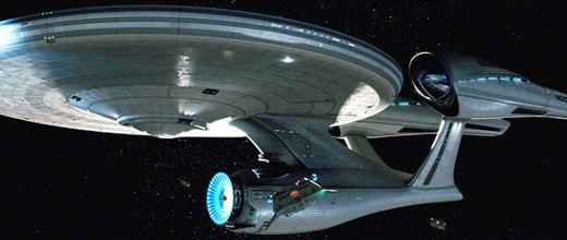 The New Enterprise