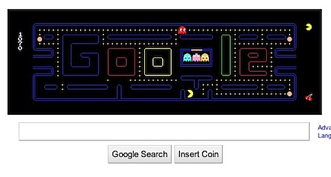 Happy 30th Birthday, Pac-Man!